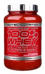 Scitec 100% Whey Protein Professional 920 g