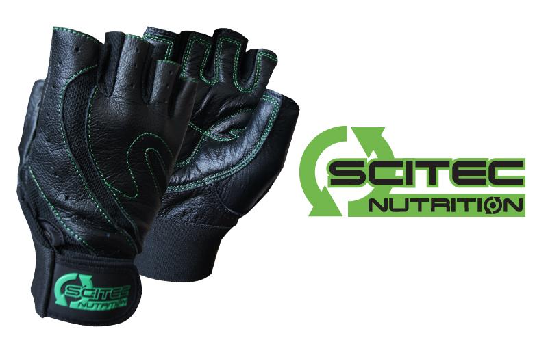 Scitec Green Style