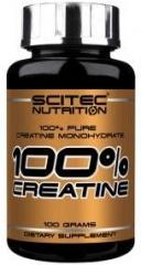 Scitec 100% Creatine 100 g