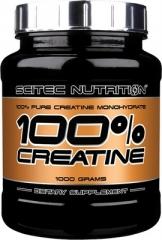 Scitec 100% Creatine 1000 g