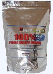 100% Pure Whey Maxx 2270g - Mega Pro Nutrition