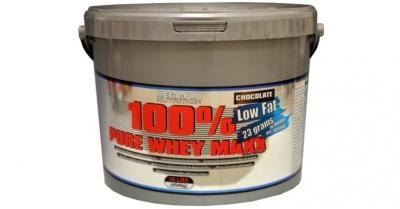 100% Pure Whey Maxx 4540g - Mega Pro Nutrition