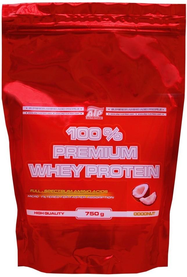 100% Whey Protein 2000g - ATP