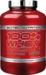 Scitec 100% Whey Protein Professional LS 2350 g