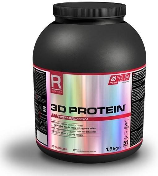 3D Protein 1,8kg - Reflex Nutrition