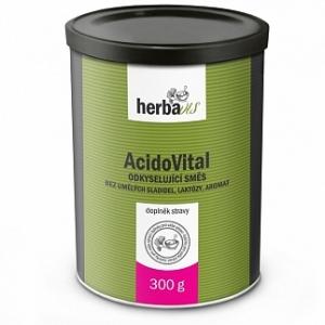 AcidoVital 300g HerbaVis