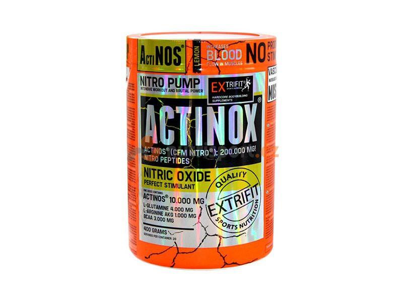 ACTINOX 620g - Extrifit