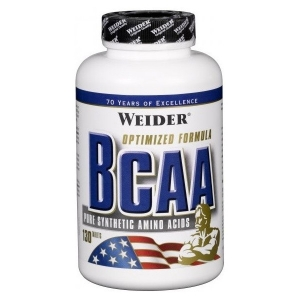 All Free Form BCAA 130 tablet - Weider
