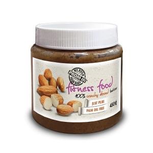 Almond Butter - mandlové máslo 450g - Prom-In