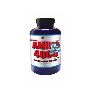 Amino 4000 New Big Size 110 tablet - Mega Pro Nutrition