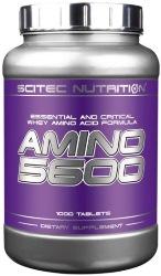 Scitec Amino 5600 1000 tablet
