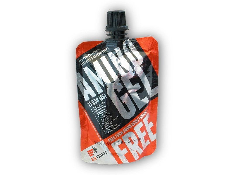 Amino Gel 80g - Extrifit