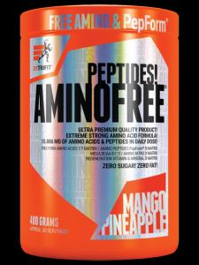 Aminofree Peptides 400g - Extrifit