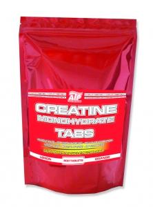 ATP Creatine Monohydrate 800 tablet - ATP