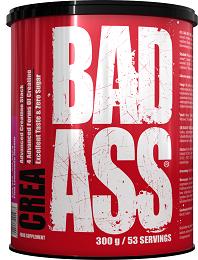 Bad Ass Crea 300 g