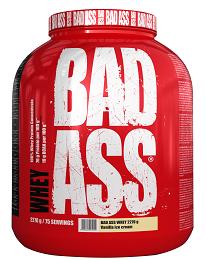 Bad Ass Whey 2000 g