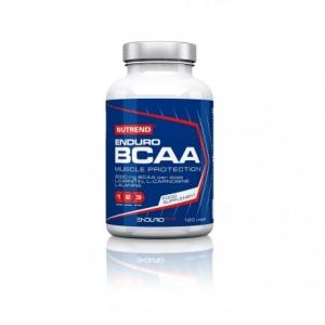 BCAA Enduro 120 kapslí - Nutrend