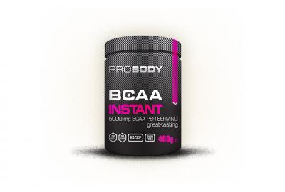 BCAA Instant 400g Pro Body