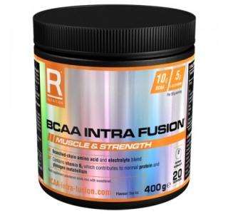 BCAA Intra Fusion 400g - Reflex Nutrition