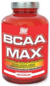 BCAA MAX 600 cps - ATP