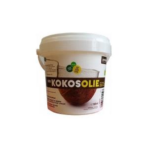 Coconut Oil BIO 500ml - Purasana