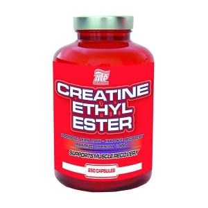 Creatine Ethyl Ester 250 kapslí - ATP