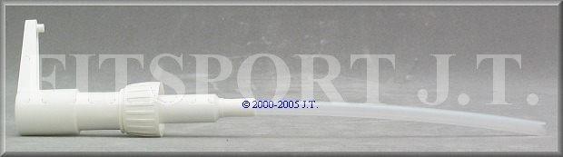 Dávkovací Pumpa na Iontstar - Aminostar