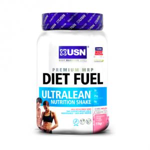 Diet Fuel Ultralean 1000g - USN