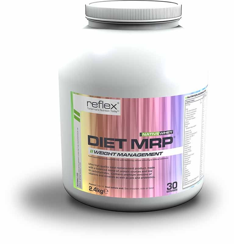 Diet MRP 2400g - Reflex Nutrition