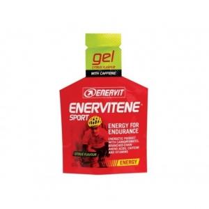 Enervitene Sport Gel + kofein 25ml - Enervit