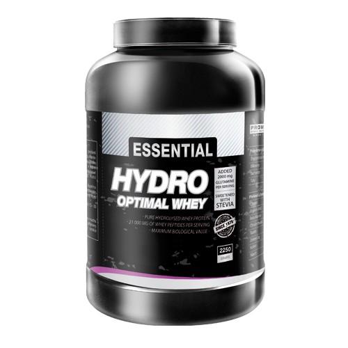 Essential Optimal Hydro Whey 2250g - Prom-in
