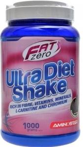 Fat Zero Ultra Diet Shake 1000g - Aminostar