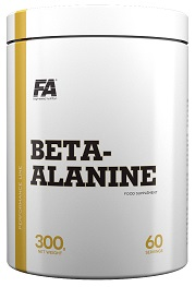Fitness Authority Beta-Alanine 300 g