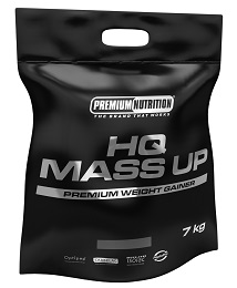 Fitness Authority HQ Mass Up 7000 g