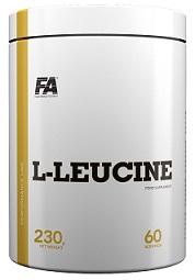 Fitness Authority L-Leucine 230 g