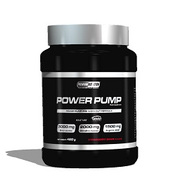 Fitness Authority Power Pump 420 g