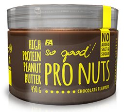 Fitness Authority So good! Pro nuts 450 g
