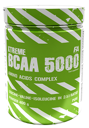 Fitness Authority Xtreme BCAA 5000 400 g