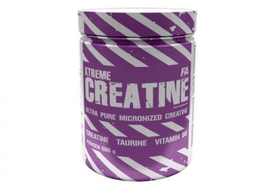 Fitness Authority Xtreme Creatine 1000 g