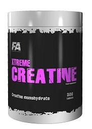Fitness Authority Xtreme Creatine 300 tablet