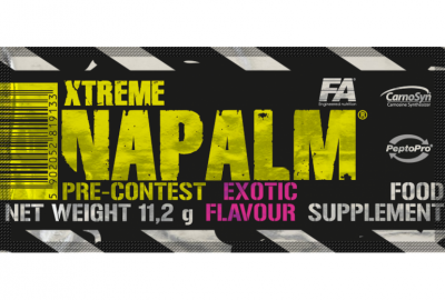 Fitness Authority Xtreme Napalm Pre-Contest 13 g