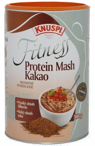 Fitness Protein Mash 500g - PROM-IN