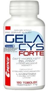 Gelacys Forte 120 kapslí - Penco