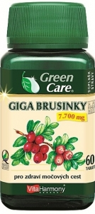 Giga Brusinky 7.700mg 60 tablet - VitaHarmony