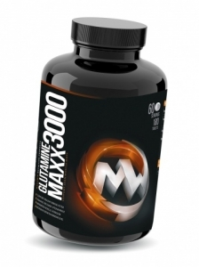 Glutamine MAXX 3000 180 tablet - Maxxwin