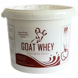 Goat Whey 2500g - LSP