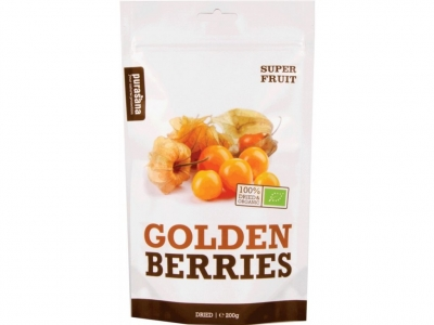 Golden Berries BIO 250g - Purasana