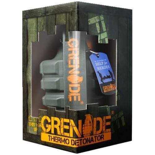 Grenade Thermo Detonator 100 kapslí - Grenade
