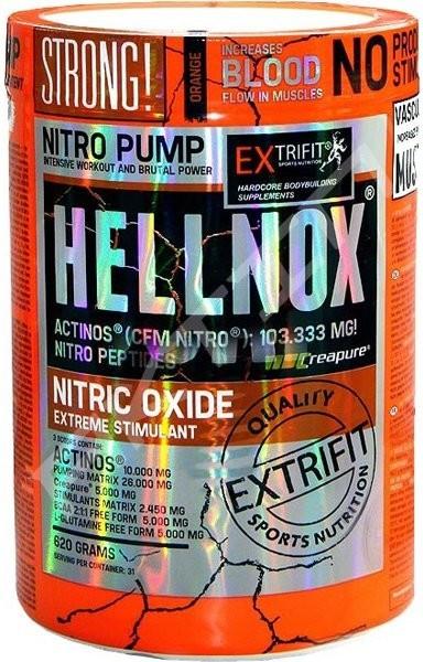 Hellnox 620g - Extrifit