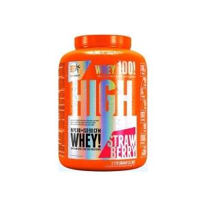 High Whey 80 1000g - Extrifit